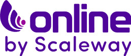 Online by Scaleway